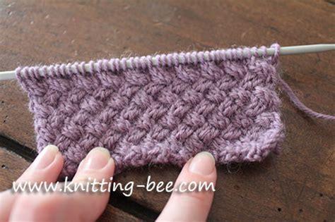 diagonal basketweave knitting pattern diagonal basketweave cable stitch small knitting bee
