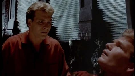 film ghost 1990 photo of patrick swayze as quot sam wheat quot from quot ghost quot 1990