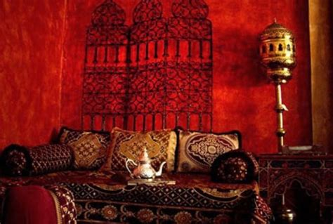 best moroccan inspired wallpaper design ideas remodel 51 relaxing moroccan living rooms digsdigs