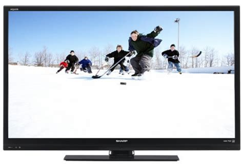 Tv Led Merk Sharp 29 Inch sharp 50le442u 50 inch led aquos specs review product reviews net