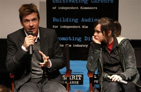 jason bateman on ellen ellen page jason bateman 1800x1175 wallpaper high quality