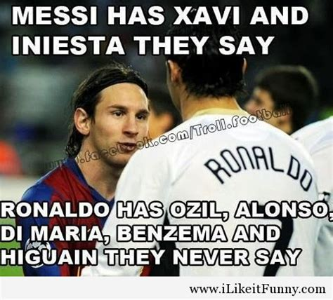 messi biography in malayalam messi and ronaldo funny quotes quotesgram
