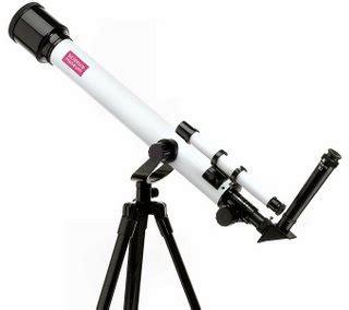 Lensa Cembung Untuk Teropong optik teropong bintang