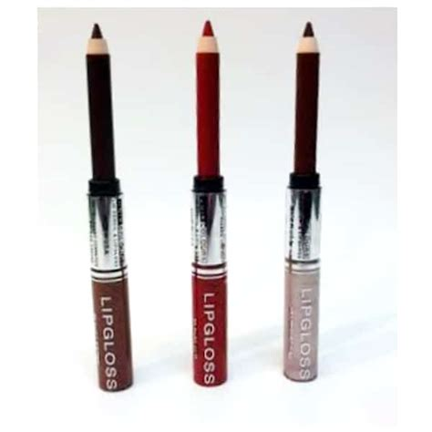 Trouble Liner Pencil lip pencil and lip gloss boutique