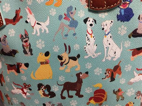 disney dogs dooney and bourke new information on the disney dogs dooney and bourke bags