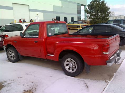 ford ranger bed size 2000 ford ranger stepside bed size