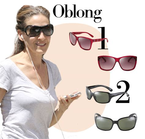 oblong face shape with big nose choose glasses according to your face shape page 7 of 7