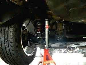 kyb rear shocks installed page 2 hyundai forums