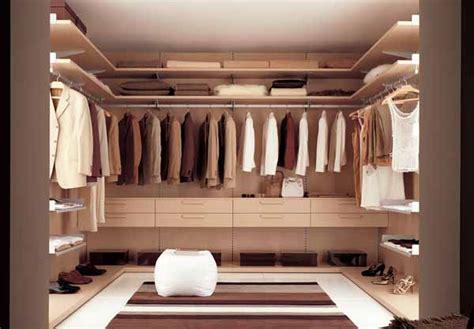 stanza cabina armadio progettare cabina armadio