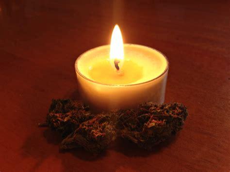 Tea Light Candles Product Review Cannabis Tea Light Candles Weedist