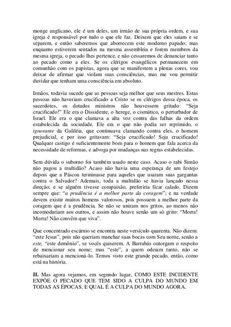 Barrabás (charles haddon spurgeon)