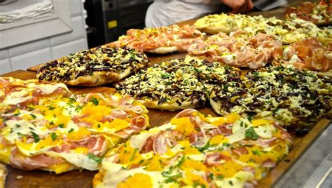 Find Italy 8 Authentic Italian Pizza Toppings You Won T Find In The States