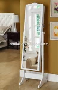 Mirror Cabinet Bedroom Mirror Jewellery Armoire Jewelry Cabinet Cupboard