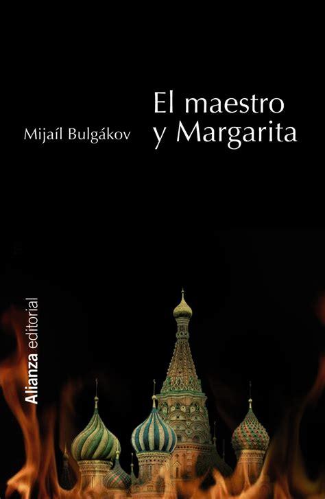 gratis libro e el maestro y margarita para descargar ahora el maestro y margarita mijail bulgakov comprar el libro