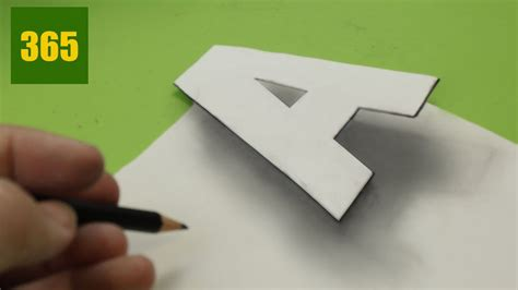 3d illusion l youtube assez dessin facile 3d ka66 montrealeast