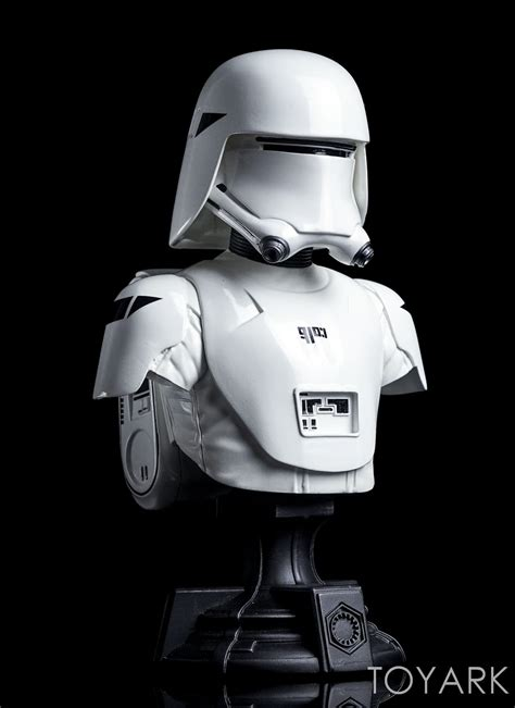 Gentle Wars Trooper Classic Bust gentle order snowtrooper available to order