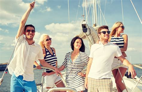 boat wear brands top 7 best nautical clothing brands