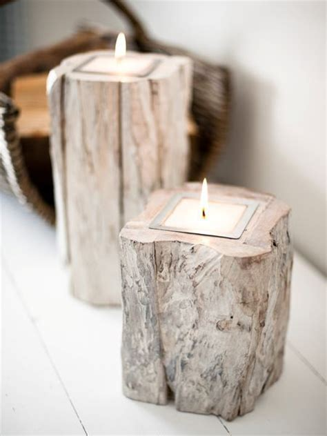 Candle Holders Home Decor 21 23 Stunning Wooden Candle Holders And Candle Holder