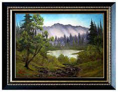 bob ross paintings for sale original 1000 images about bob ross on bob ross bob