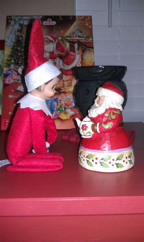Talk To On The Shelf by On The Shelf Talking With Santa On The Shelf