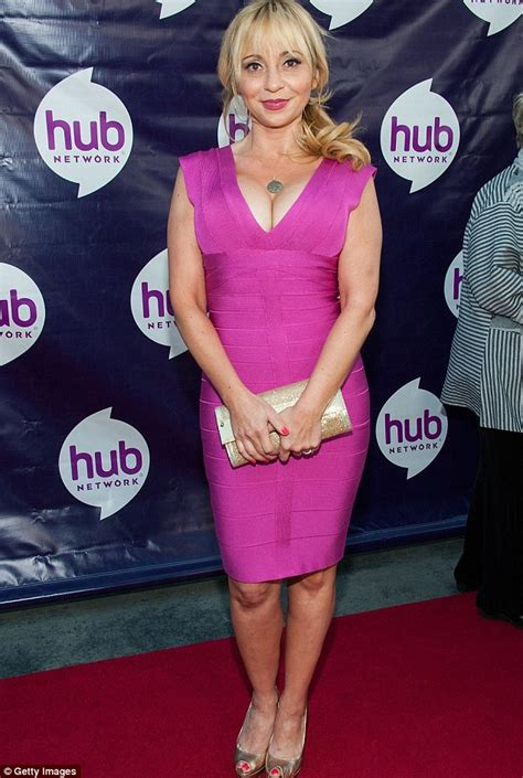tara strong the voice voice of bubbles tara strong reveals she wanted a black