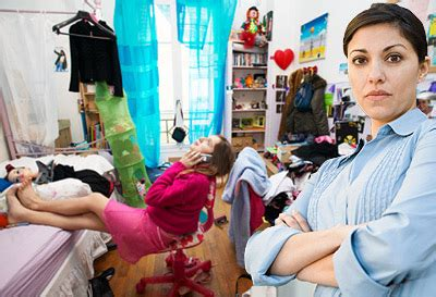 how to clean your bedroom for teenagers how to get your teen to tidy their room without killing