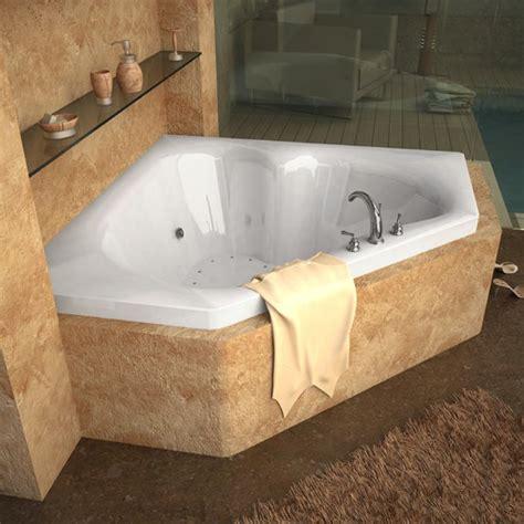 Whirlpool Baths Sale Atlantis Cascade Corner Air Whirlool Tub Jet Tub