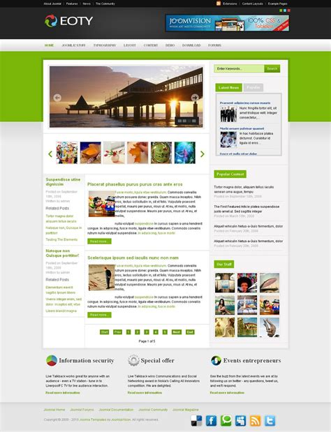template joomla software download template joomla 3 4 free