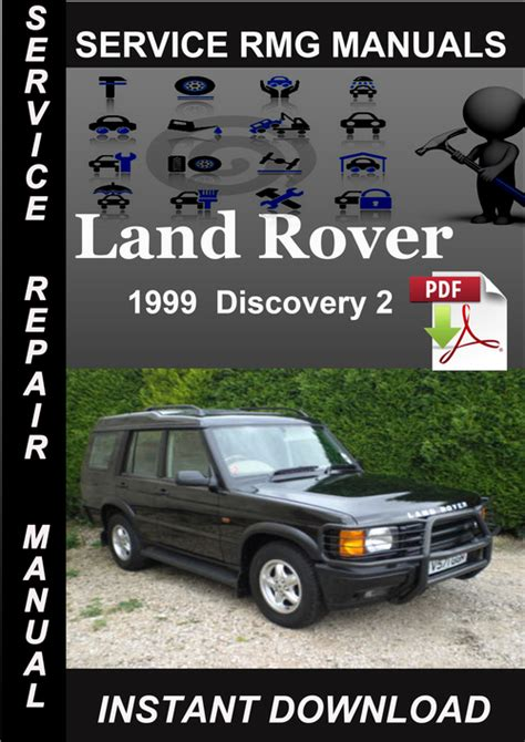 1998 land rover discovery 2 service manual download download manu
