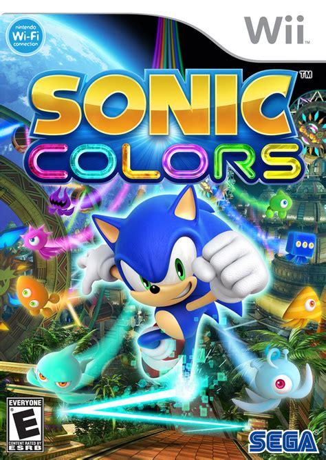 sonic colors review sonic colors wii 187 segabits 1 source for sega