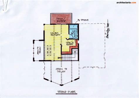 kumpulan gambar sketsa desain rumah architectaria mejor conjunto de frases