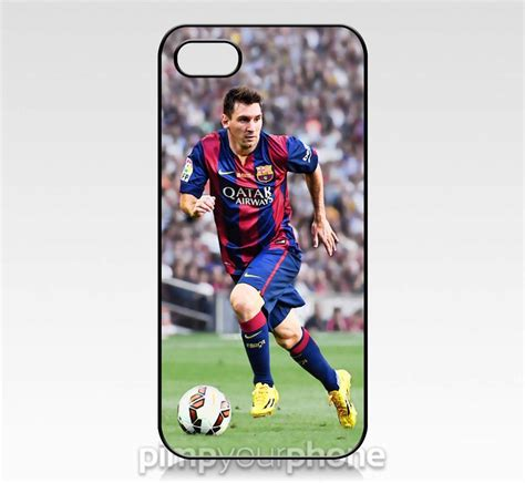 Casing Hardcase Hp Iphone 5 5s Lionel Messi X4218 lionel messi barcelona fc barca iphone 4 4s 5 5s 5c 6 6 plus cover ebay