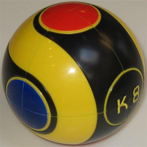 r ball 2 quot rubik 2x2x2 k ball quot copyright j a storer