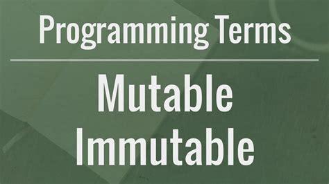 java 8 builder pattern immutable java hiểu kh 225 i niệm immutable như thế n 224 o cho đ 250 ng topdev