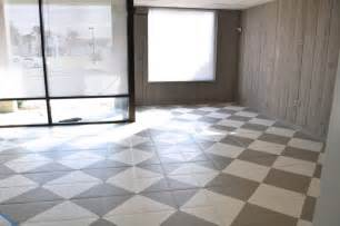 Kitchen Floor Paint For Tiles Inspiration Easy And Economical Kitchen Remodeling
