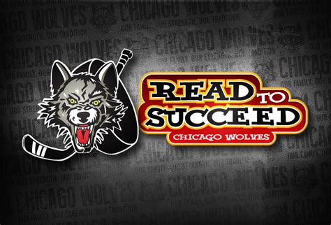 Tiket C To Succeed 01 thursday s read to succeed visit canceled chicago wolves