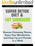 Detox Smoothie Fast Metabolism Diet by Detox Smoothies Detox Cleanse Boost Metabolism Burn