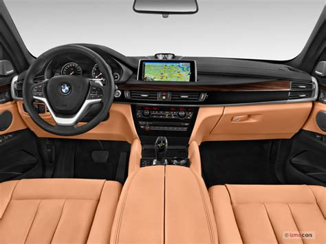 x6 interior 2016 bmw x6 interior u s news world report