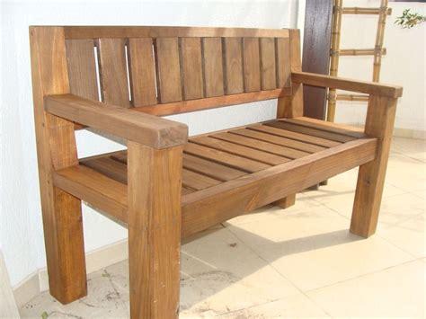 banco mais 17 melhores ideias sobre bancos de madeira no