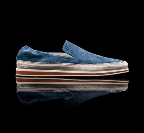 Prada Lightly Sneakers Import suede slip on shoes prada ganzo dishing up visionary italian style without the cheese