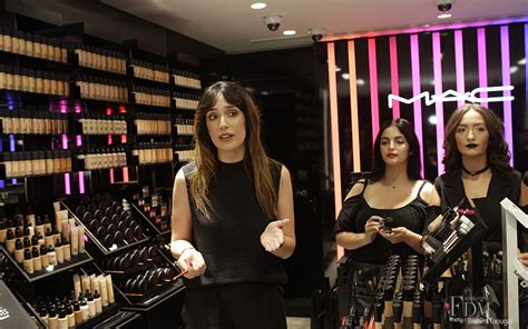 Second Store For Marc by Mac Cosmetics Opening Of A Second Store In Casablanca