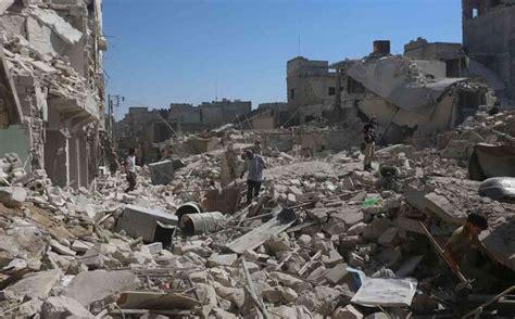 Syana Syari syrian army discovers chemical substances belonging to