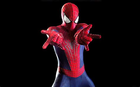 spider man marvel black hd pictures