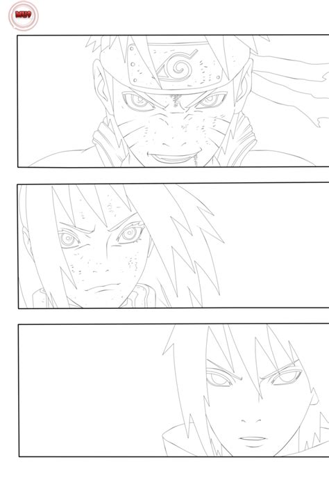 Team 7 Coloring Pages by 632 Lineart Team 7 By Marayu9 On Deviantart