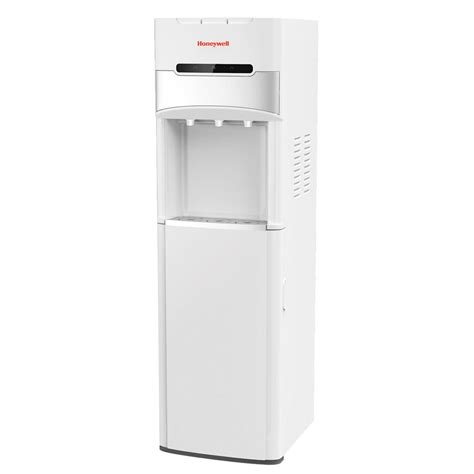 Dispenser Honeywell honeywell freestanding bottom loading room cold water