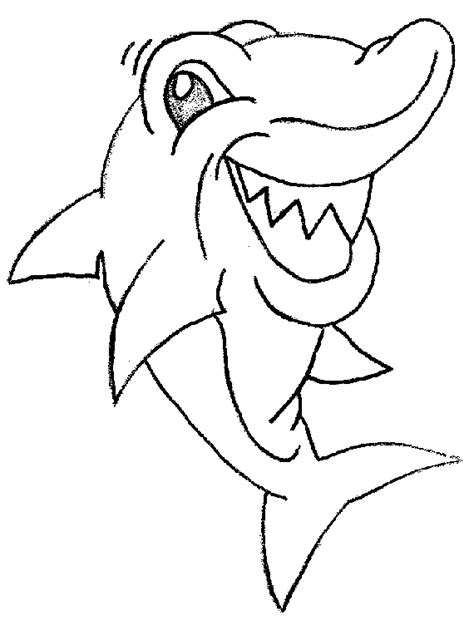 coloring pages sharks free coloring pages of shark