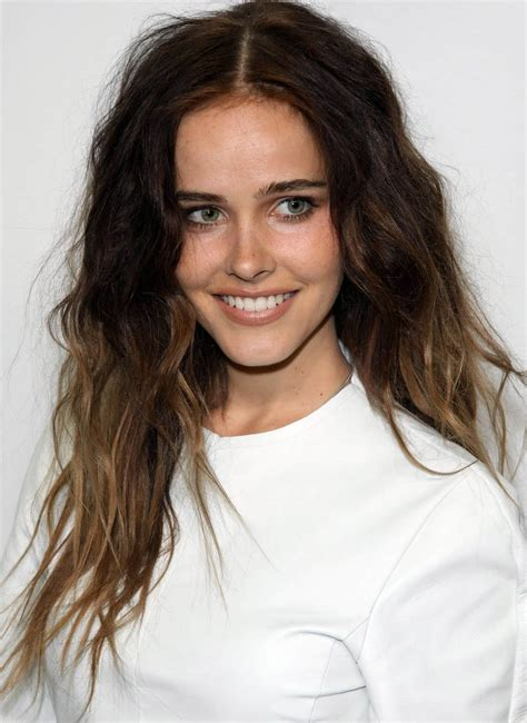 australian actress and model food production service isabel lucas australian actress