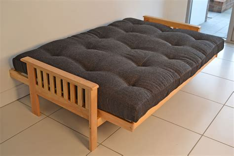 futon mattress 3 seater nashville futon