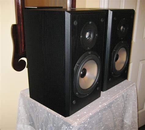 yamaha bookshelf speakers ns 6000c kanata gatineau