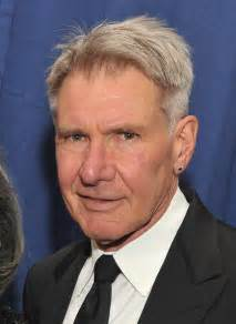 Harrison Ford As Harrison Ford Pictures The 2012 Jackie Robinson